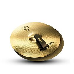 Zildjian Planet Z 18″ Band Cymbals Pair
