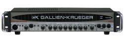 Gallien-Krueger 1001 RB-II Bi-Amp Bass Amplifier