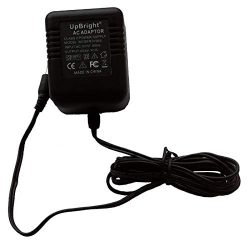 UpBright New 12V AC Adapter Replacement for Roland DR-660 DR660 EH-50 EH-0 EH50 EH0 GE21 GE-21 B ...