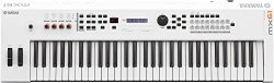 Yamaha MX61 Music Production Synthesizer, White
