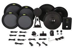 Nfuzd Audio NSPIRE Standard Full Pack Electronic Drum Pad Set with Module