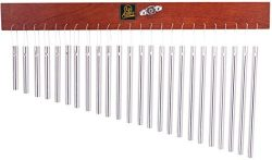 Latin Percussion LPA280 Aspire Bar Chimes 24 Bars