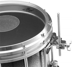 Pearl Multi Use Holders for Marching Snare Drum Muh-20 (Straight Rod/Clamps To Ffx Tension Posts)