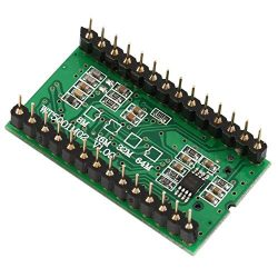 WT5001M02-28P U-disk Audio Player Card Voice Module MP3 Sound For Arduino