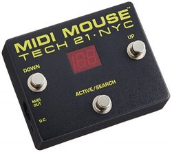 Tech 21 MM1 MIDI Mouse