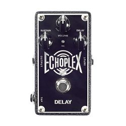 Dunlop EP103 Echoplex Delay Guitar Effects Pedal