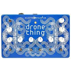 Elecro Faustus EF109 Drone Thing