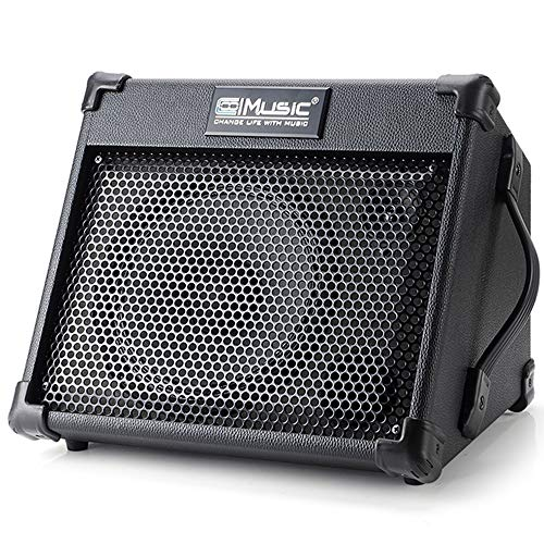 guitar amplifier personal monitor amplifier electric drum amp pa workstation keyboard speaker. Black Bedroom Furniture Sets. Home Design Ideas