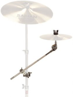 Gibraltar SC-CLBAC Long Cymbal Boom Attachment Clamp