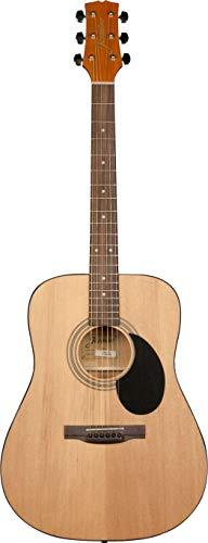 Jasmine 6 String S35 Acoustic Guitar Pack – S35-PAK