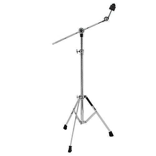 Luvay Boom Cymbal Stand, Single Braced Lightweight (4.5lb)