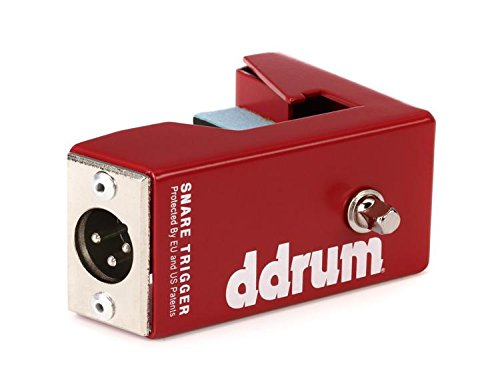 ddrum AcousticPro Dual Zone Snare Drum Trigger