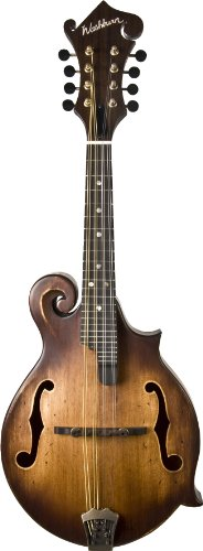 Washburn Mandolin Series M108SWK, Natural