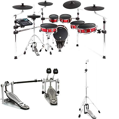 Alesis Strike Pro Bundle Electronic Drum Set