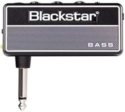 Blackstar AP2FLYBASS amPlug 2 FLY BASS Headphone Amp for Bass Guitars