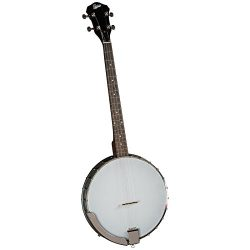 Rover RB-20T Resonator Tenor Banjo