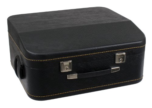 Alpenklang 120 Bass Accordion Case/Trolley Deluxe