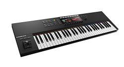 Native Instruments Komplete Kontrol S61 Mk2 Keyboard