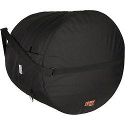 Heavy Ready 18 x 22″ (Height x Diameter) Padded Kick Drum Bag by Protec, Model HR1822