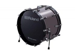 Roland Electronic Bass Drum with Trigger – 22 Inches