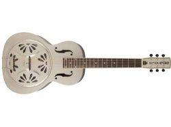 Gretsch G9231 Bobtail Steel Acoustic-Electric Resonator Guitar