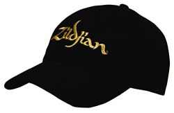 Zildjian Black Apparel Baseball Cap (((T3200))