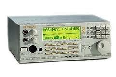 Yamaha Mu1000ex Mu-10000ex Sound Module Motif Sound