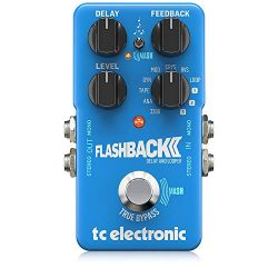 TC Electronic Guitar Delay Pedal (960823001)