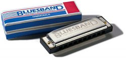HOHNER Blues Band Harmonica – Key Of G