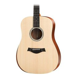 Taylor Academy Series Academy 10e Dreadnought Acoustic-Electric Guitar Natural