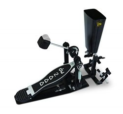Latin Percussion LP-CPB1 Complete Foot Cowbell Package with DW 2000 Pedal