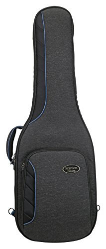 Reunion Blues RBCE1 RB Continental Voyager Electric Guitar Case