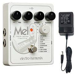 Electro-Harmonix MEL9 EQ Effects Pedal