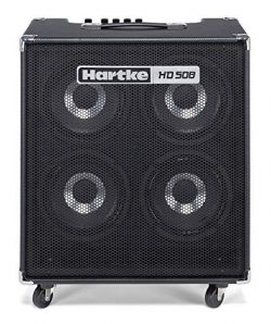 Hartke Bass Combo Amplifier (HD508)