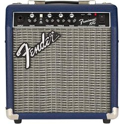 Fender Frontman 10G Electric Guitar Amplifier – Midnight Blue