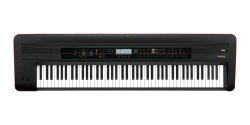 Korg KROSS 88 – Key Black Mobile Workstation