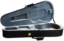 Travelite TL-60 Deluxe Classical/Resophonic Guitar Case