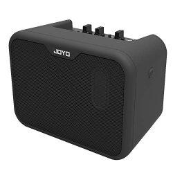 Electric Guitar Amplifer,SUNYIN 10 Watt Protable Amp for Guitar,Electric Guitar and Bass (Electr ...