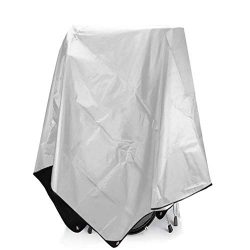 Drum Cover(80″x 108″), Drum Set Dust Cover, Electronic Drum Kit Water-Resistant Nylo ...