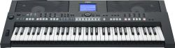 Yamaha PSRS650 61-Key Keyboard Production Station
