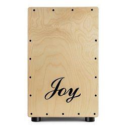 Joy CajonBox-DrumHand Drum, Standard Basic (JOY103)