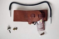 Asher Guitars Belly Bar Kit for Electro Hawaiian Lap Steel Guitar