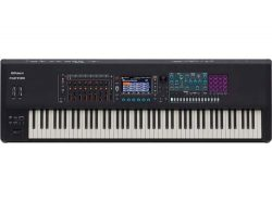 Roland Tabletop Synthesizer (FANTOM-8)