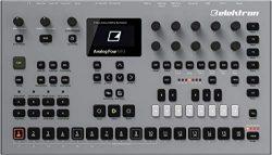 Elektron Analog Four MKII 4-voice Analog Synthesizer with Sequencer