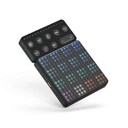 ROLI | Beatmaker Kit – Wireless, Expressive Beat Making Bundle| Finger Drum and Create Dyn ...
