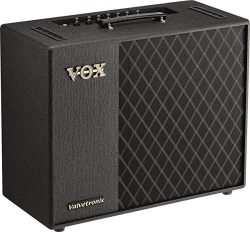VOX VT100X Digital Modeling Amp, 100W (