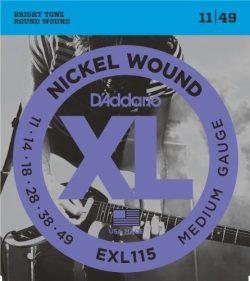 D'Addario Accordion Accessory (EXL115)