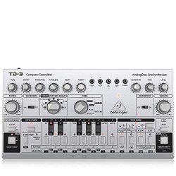 Behringer Synthesizer (TD-3-SR)