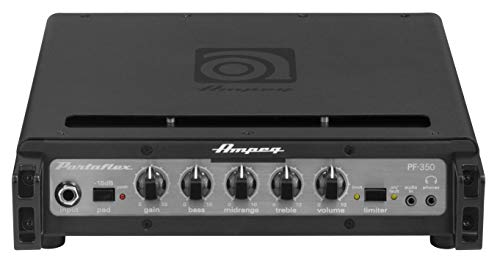 Ampeg Bass Amplifier Head PF-350