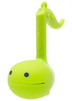 Otamatone [Melody] Japanese Electronic Musical Instrument Portable Synthesizer from Japan by Cub ...